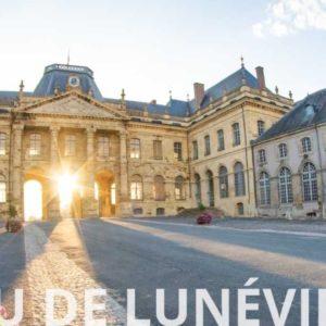 Stage de Récupération de points Lunéville