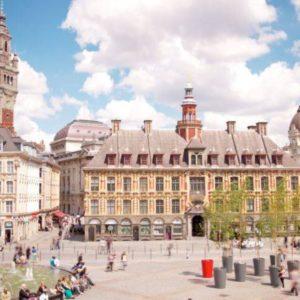 Stage Récupération de Points Lille – Tourcoing
